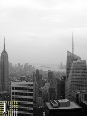 New-York view