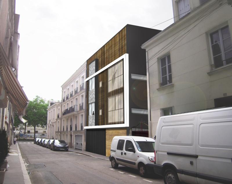 Architecture R Sidentielle Architecte D 39 Int Rieur Directrice Artistique