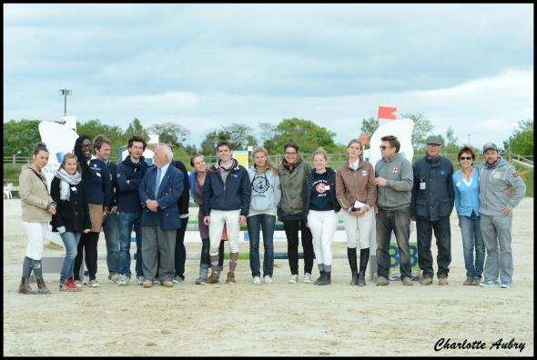 Audencia student team